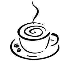 coffee & setbacks